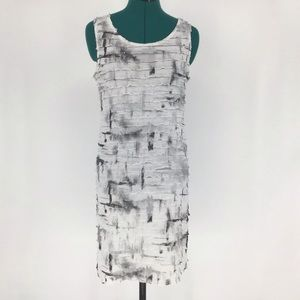 Parkhurst Sleeveless Summer Dress, Small